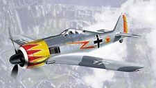 Focke-Wulf Fw 190 German Fighter Aircraft Wood Model Replica Large Free Shipping