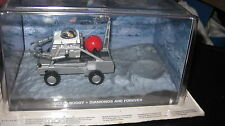 JAMES BOND 007 MOVIE CARS 1/43 MOON BUGGY DIAMONDS ARE FOR EVER