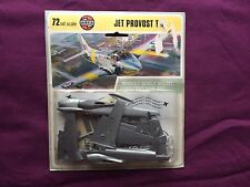 Airfix 1/72 Jet Provost T.3,RAF,In Sealed Card. RARE