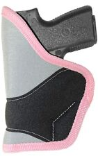 SIG SAUER P239 239 9mm 40 357 Pocket Holster Purse Conceal IWB Ladies Rebel Pink