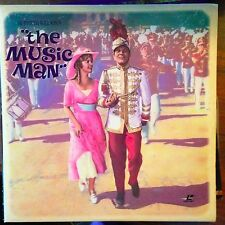 The Music Man -  Laserdisc  Buy 6 For Free Shipping