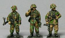 TQD GS07A 20mm Diecast WWII 1944-45 German 12th Hitlerjugend
