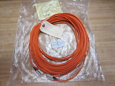 Corning Optical Cable FMC-SCSC-30M Fiber Optic Cable Double 002