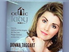 DONNA TAGGART - CELTIC LADY VOLUME 2 - CD - Get It Fast, Sent 1st Class