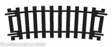 Hornby R643 1/2 Curve 2nd Radius Track (1pc)  (See listing for combined postage)