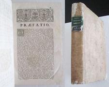 Houdry PANEGYRICAS ORATIONES SANCTORUM 5 tomi 1776 Balleonia Settecentina