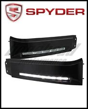 Spyder Toyota Tundra 07-13 Daytime LED Running Lights (XSP-X Model Look) Blk