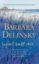 Sweet Salt Air by Barbara Delinsky (2015, Paperback)