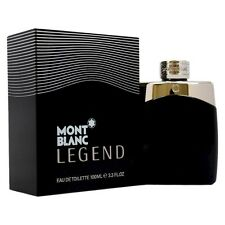 Eau de toilette  Mont Blanc Legend for Men 100ml