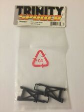 Trinity Itsy Bitsy Spyder Front Lower Suspension Arm Set TRI30511