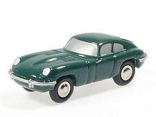 Schuco Piccolo Jaguar E-Type grün  # 50168100