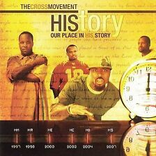 History: Our Place in His Story * by Cross Movement (CD, Feb-2007, Cross...