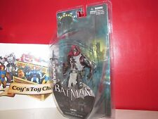 DC Batman Arkham City Series 3 Azrael Sealed Case Fresh Ship Worldwide MOC