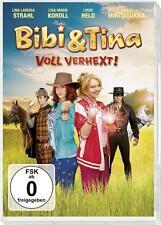"""DVD """"Bibi & Tina 2 - Voll Verhext!"""" (2015)"""