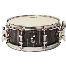 Sonor Prolite 13x5 Ebony White Snare Drum FREE FedEx 2 Day Air - Worldship
