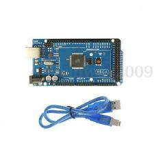Microcontroller Board ATmega2560 16AU+ Free Cable For Arduino R3 MEGA2560 Module