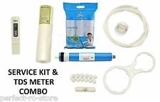 Digital TDS Meter & Ro water Purifier complete Self Service Kit Combo