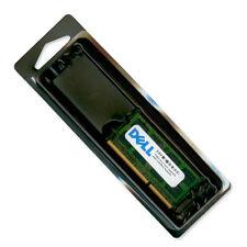 4GB Dell Studio 17 1749s SNPX830DC/4G A3558401 RAM Memory 4G1333SO