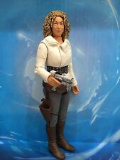DOCTOR WHO - PROFESSOR RIVER SONG FIGURE - 11th DR ERA THE IMPOSSIBLE ASTRONAUT