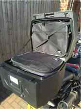 A PAIR OF INNER BAGS TO FIT TRIUMPH TIGER 800 TOP BOX