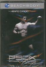 P90X Kenpo Cardio Plus Extreme Home Fitness Beachbody DVD Tony Horton