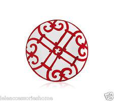 Hermes Balcon du Guadalquivir - Piatto da pane n°5 Hermes - Assiette à pain n°5