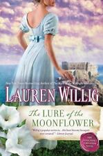 The Lure of the Moonflower: A Pink Carnation Novel-ExLibrary