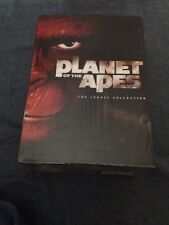Planet of the Apes - Legacy Box Set (DVD, 2006, 6-Disc Set, Legacy Edition; Wide