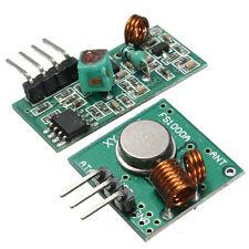 433Mhz Ricevitore Modulo MX-05 & WL RF Trasmettito MX-FS-03 PER Arduino Wireless