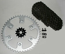 1987-1996, 1998-2003 HONDA CR125R 125 R CHAIN AND SPROCKET 12/50 114L