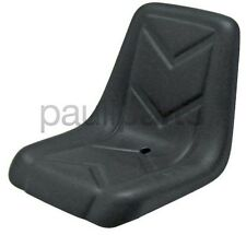 Seat for ride-on mower,Lawn tractor, div. Kubota Models,Mini excavator