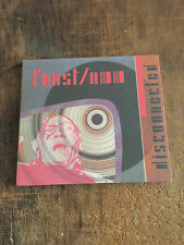 FAUST/NWW - DISCONNECTED - LIMITED EDITION - S.STAPLETON,J.H.PERRON/NWW/FAUST!!!