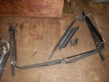 Jeep Wrangler YJ 87-95 Complete Factory Soft Top Hardware Setup FREE SHIPPING