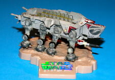 STAR WARS TITANIUM SERIES DIE-CAST METAL AT-OT LOOSE COMPLETE