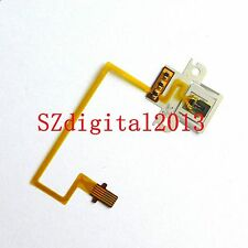 Lens Focus Sensor Flex Cable For Nikon AF-S DX Nikkor 18-105mm f/3.5-5.6G ED