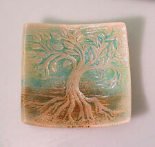 Small Tree of Life Texture - Glass Fusing Mold