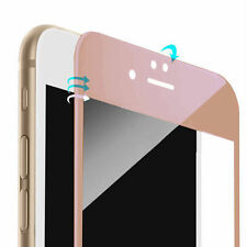 Edges Covered Tempered Screen Protector Japanese QLTY For Rose Gold iPhone 7