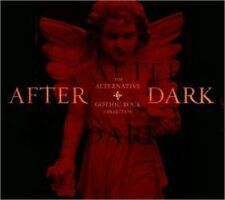 After Dark: The Alternative + Gothic Rock Collection