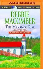 Marriage Risk Vol. 1 : A Selection from Midnight Sons by Debbie Macomber...