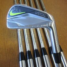 New Nike VAPOR PRO FORGED 4-PW IRON SET DG S300 STEEL STIFF FLEX