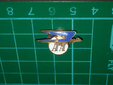 PIN DISTINTIVO AIR LINES BADGE A A AMERICAN AIRLINES NOT GOOD CONDITION