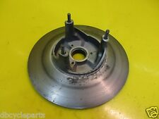 YAMAHA 08 APEX LTX OEM GENUINE SECONDARY CLUTCH SHEAVE