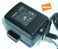 LOGIC3 AC/DC ADAPTER KSD10-050-1000 5V 1000mA PS922A UK PLUG