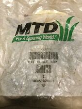 Genuine MTD Blade Adapter Kit Part Number 396325 Lawnmower