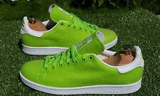 BNWB Adidas Originals PW Stan Smith Pharrell Williams balle de tennis baskets uk 10