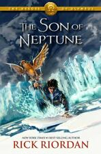 Heroes of Olympus, The, Book Two The Son of Neptune