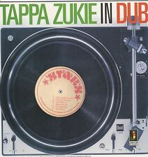 TAPPA ZUKIE - IN DUB NEW CD £9.99