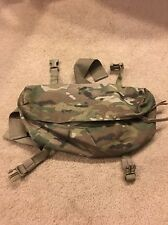 EAGLE INDUSTRIES MULTICAM MOLLE II WAIST PACK OCP 8465-01-580-1300 USGI SF SOF