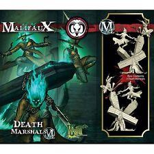 Malifaux: Guild Death Marshals (3) Box Set WYR 20104