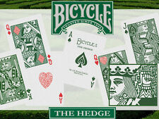 "Bicycle ""The Hedge"" Playing Cards Stripper Deck - Kickstarter (only 288 exist)"